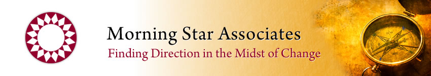 Morning Star Associates: Finding Direction in the Midst of Change